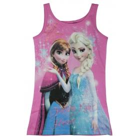 Frozen summer dress