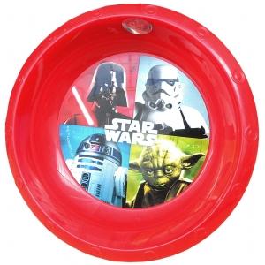 Star Wars plastic bowl