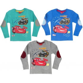 Cars long sleeve t-shirt