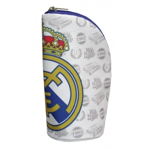 Real Madrid Convertible Pencil Case and Pencil Holder