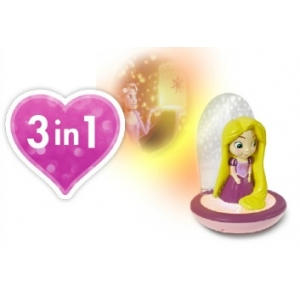 Cars magic night lamp