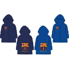 FC Barcelona raincoat