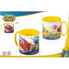 Super Wings microwave mug 265 ml