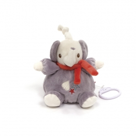Fisher Price mascot with music – elephant