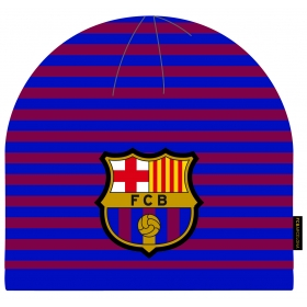 FC Barcelona autumn / winter hat