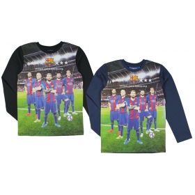 FC Barcelona long sleeve t-shirt