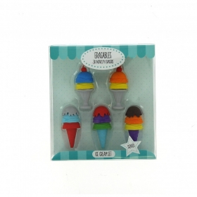 Scented Ice Erasables