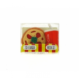 Small Pizza Set Erasables
