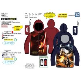 Star Wars windbreaker spring jacket