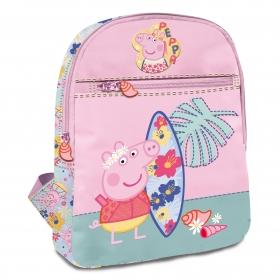 Peppa Pig backpack to kindergarden