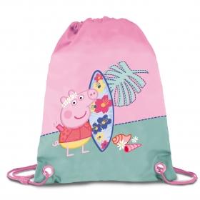 Peppa Pig gym sack