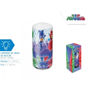 PJ Masks stand night lamp