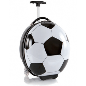 Heys Travel Kids Luggage - Football