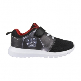 Star Wars sports shoes