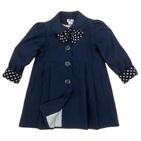 Gatito spring coat