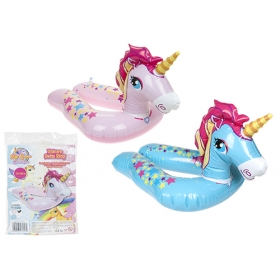 Unicorn swimming ring