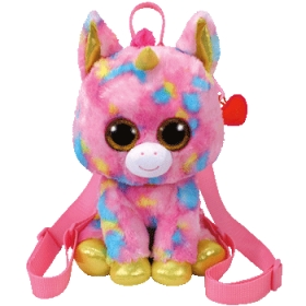 Ty Gear backpack Fantasia - unicorn 25 cm