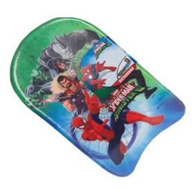Spiderman kick board