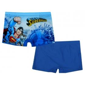Superman swimming trunks