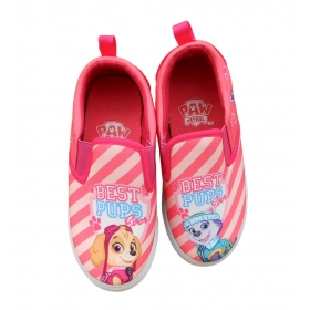 Paw Patrol loafers