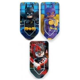 Lego Batman book markers – 3 pcs