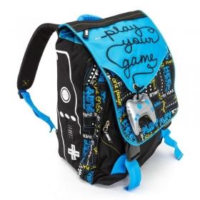 Spirit Go Gamers backpack