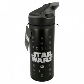 Star Wars aluminium bottle 600 ml
