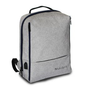 Spirit backpack with usb