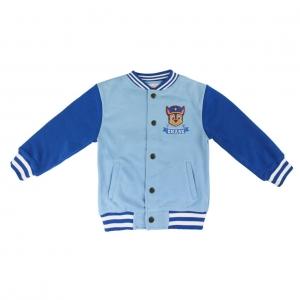 Paw Patrol baseball jacket