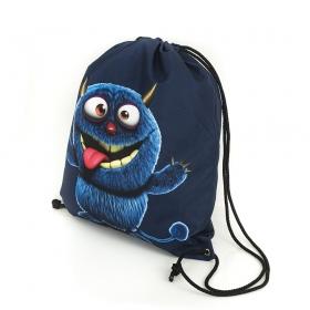 Crazy Monster gym bag