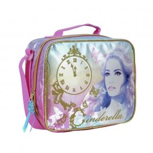 Cinderella picnic bag with accessories