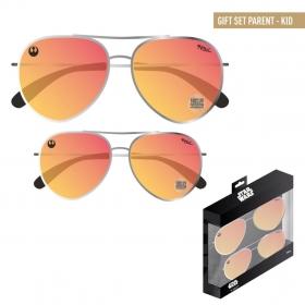 Star Wars sunglasses parent - kid set