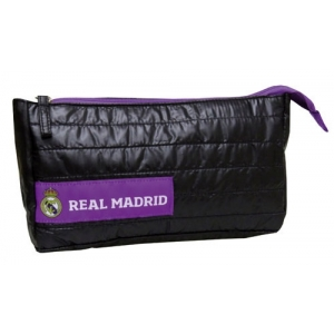 Real Madrid Soft Jumbo Pencil Case