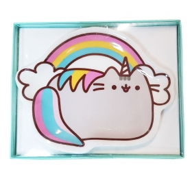 Pusheen ceramic trinket tray