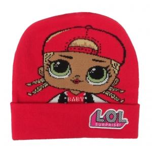 LOL Surprise autumn / winter hat s. 54 cm