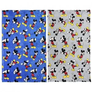 Mickey Mouse flannel fleece