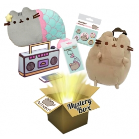 Pusheen Mystery Surprise Box no 4