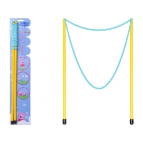 Tuban - Peppa Pig string for bubbles 50 cm