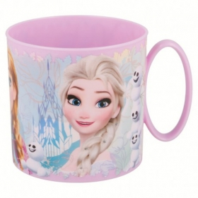 Frozen micro mug 265 ml