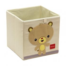 Fisher Price storage cube – bear