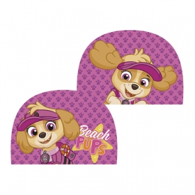 Paw Patrol swimming cap