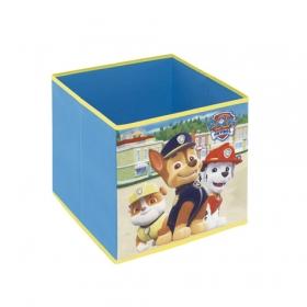 Paw Patrol storage box