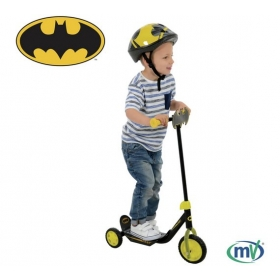 Batman Deluxe Tri-Scooter