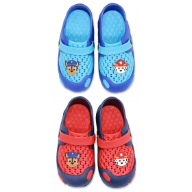 Paw Patrol beach sandals