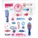 Paw Patrol adventar calendar - hair accessories