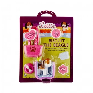 Lottie doll accesories – Autumn Leaves