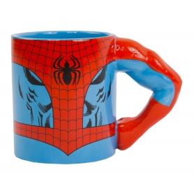 Spiderman Spiderman Arm Mug