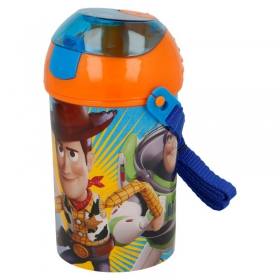 Stor Pop Up Canteen 450 Ml Toy Story 4