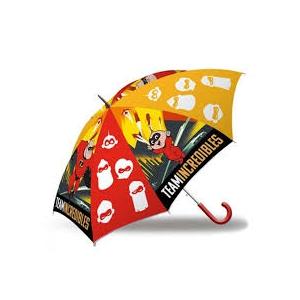 The Incredibles manual umbrella