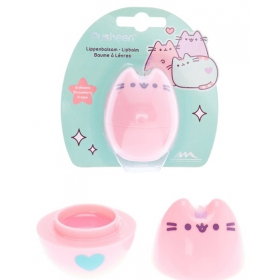 Pusheen Lip balm 4 g